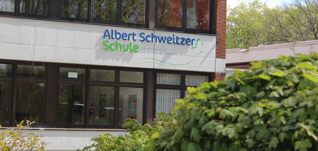 Albert Schweitzer Schule Cloppenburg